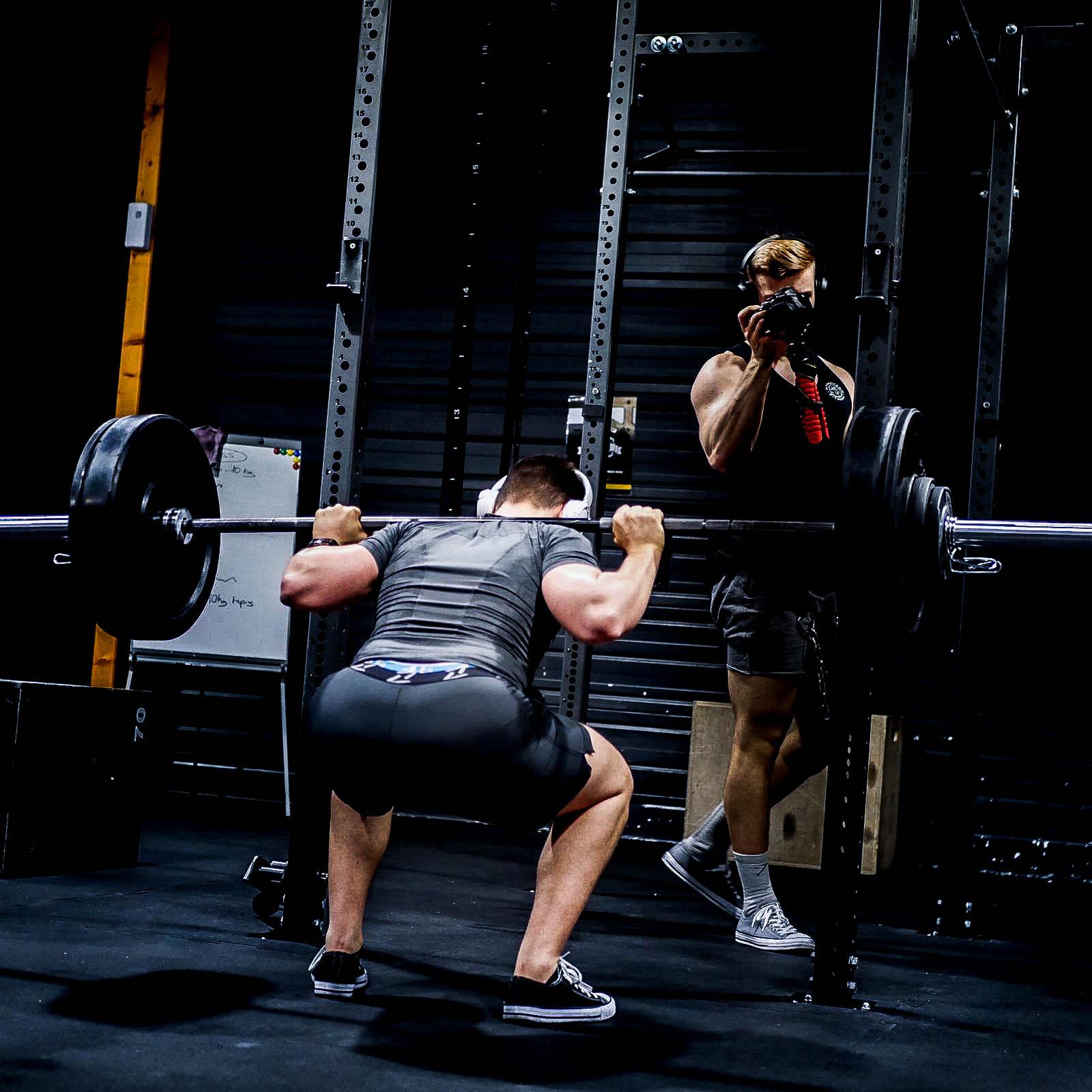 squatteam
